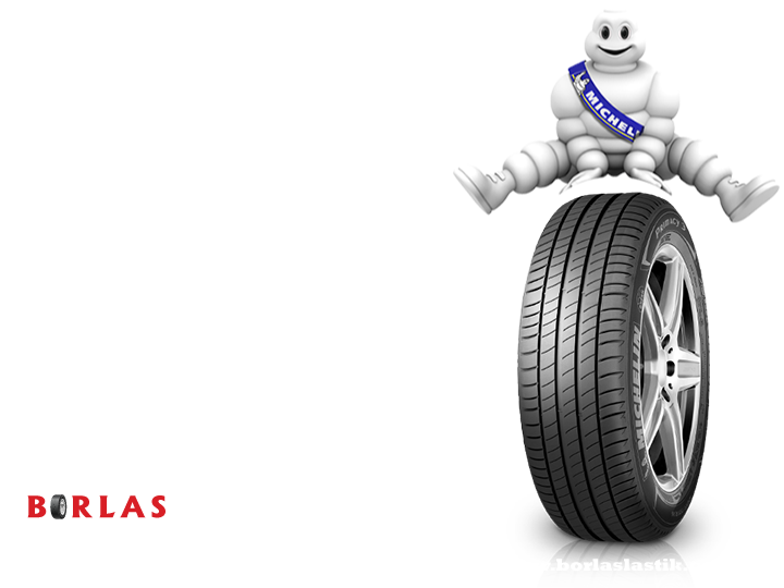 Michelin Primacy 3 Lastik